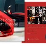 Norges Opera og Balletthistorie