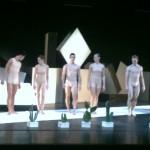 Bederlands Dans Theater, applaus after CACTI. Foto Henning Høholt