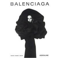 Balenciaga Memoirs