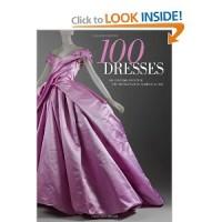 100 Dresses, cover. Amazon