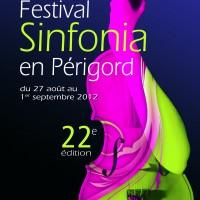 SINFONIA en PERIGORD - Baroque music at its best.