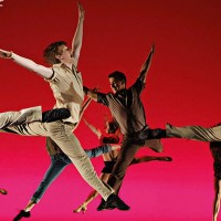 WEST SIDE STORY by Leonard Bernstein at Theatre du Chatelet, premiere 26.October 2012.