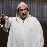 Donato di Stefano as GIANNI SCHICCHI, TEATRO DEL MAGGIO MUSICALE FIORENTINO