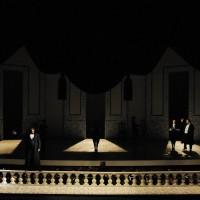Don Giovanni, ensemble, foto Massimo D'Amato, Florence
