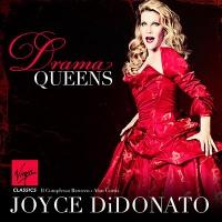 Joyce DiDOnato, Drama Queens CD on Virgin