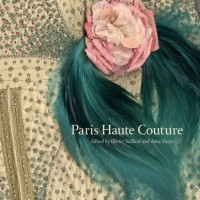 Paris Haute Couture, cover