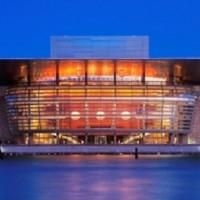 Operaen i København, foto: Steen Larsen