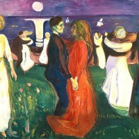 Edvard Munch: Dream of Life.