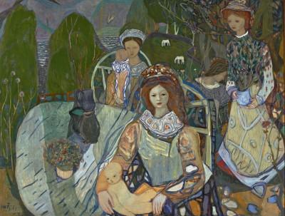 Prisvurdering av maleri