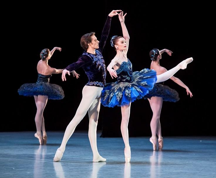 ballets opera bastille