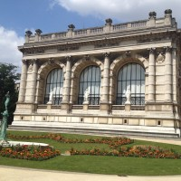 Musée Galliera. Paris Fashion Museum, Foto Henning Høholt 2014
