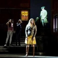 Il Campiello by Wolf-Ferrari at Opera di Firenze, foto Simone Donati