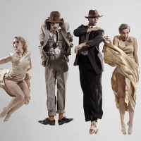Oslo Danse Ensemble. Foto Ole Walter Jacobsen