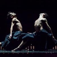 A hot virtuose masculine opening with SUB, photo Emmanuel Dorny.