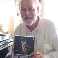 Torkil Baden med Dansende Toner nå også på CD.