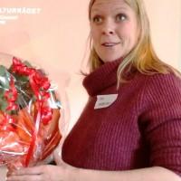 """""""- Vi setter stor pris på at Fritt Ord tar initiativ til å styrke den offentlige diskusjon av og refleksjon rundt kunst i Norge"""", sier Ida Habbestad, styreleder i Norsk kritikerlag."""