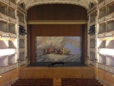 Teatro Verdi, Pisa