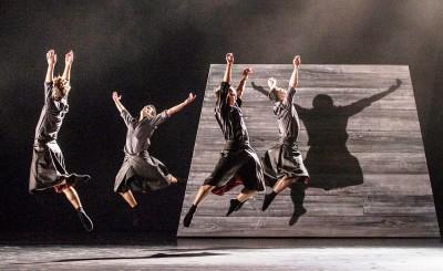 Mesteraften 2015. DREAM PLAY. by Johan Inger, kostymer og scenograu Mylla Ek, Lys Erik Berglund. Foto Erik Berg