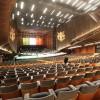Florenze new operahouse, interior