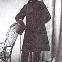 Baron Herman Severin Løvenskiold. Copenhagen, Denmark. circa 1860