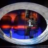 Peleas and Melisande in Firenze, Monica Bacelli-Paolo Fanale (in front). Foto MMF Opera di Firenze