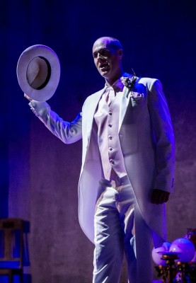Magnus Staveland som Don Ottavio, Foto Jörg Wiesner
