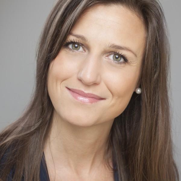 Helga Flatland har fått Amalie Skram-prisen 2015. Foto