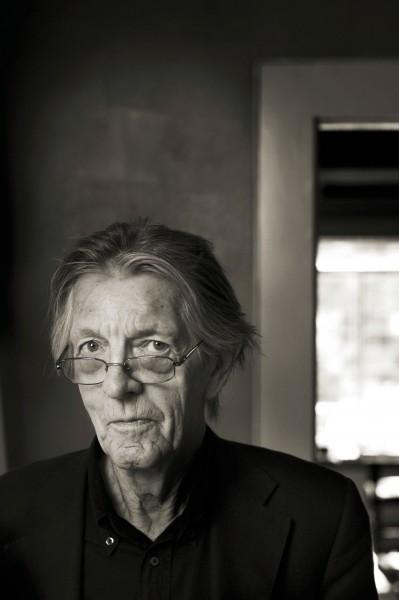 Kjell Askildsen. Foto Finn Ståle Felberg