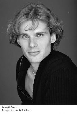 Kenneth Greve, foto: Henrik Stenberg