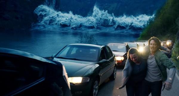 The Wave - Bølgen - Oscar nominated 2015.