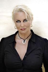 Iréne Theorin will sing Elektra in Dresden.