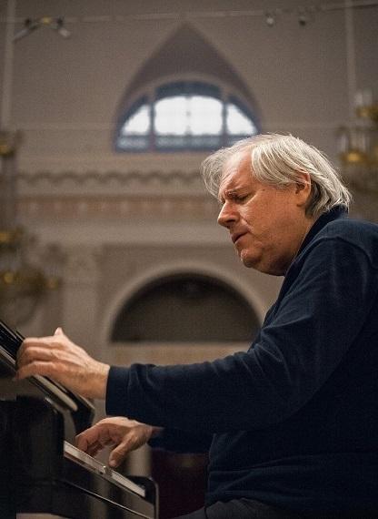Mesterpianisten Grigory Sokolov konserterer i Operaen i Oslo, lørdag kveld. kl. 18 / Foto: Mary Slepkova