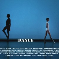 United Dance Company - the film by Romain Claris.