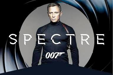 SPECTRE, the new James Bond film, Norwegian premiere 30th. October,