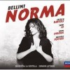 Fotos                 Bartoli has made Norma her own, also on a Decca recording.                 Bartoli has made Norma her own, also on a Decca recording.