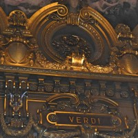 Attila.  Verdi has a strong position in Monte Carlo Foto T B