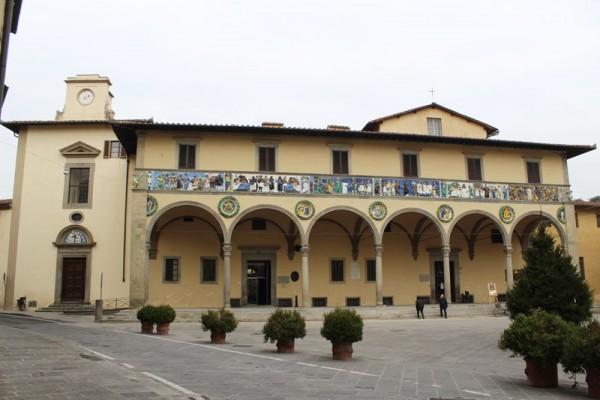 Ospedale, photo Caterina Bellezza