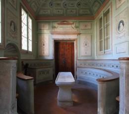 Sala anatomica, by toscanamore.net