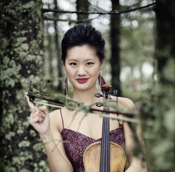 Catharina Chen leder avsluttningskonserten på Fagerborg Festspillene. - Et glimrende initiativ.