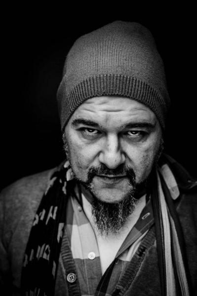Reza Agamir på Fagerborg Festspillene
