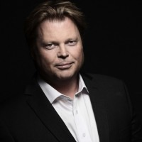 Jørn Lier Horst bøker skal bli Krimi TV Serie. Foto Jesper Magerøy