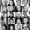 54 Forfattere møter hverandre og publikum fra 18.-21. August på Louisianna Literaturfestival.