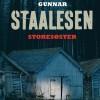 STORESØSTER - av Gunnar Staalesen. Gyldendal Forlag