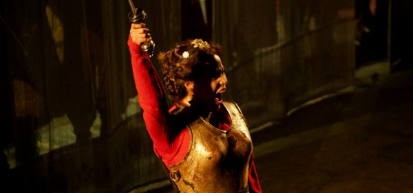 Nabucco, BranchinI