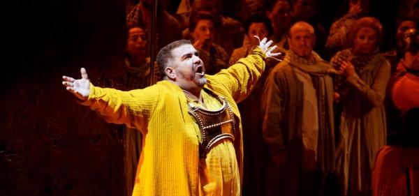 Nabucco, Platanias