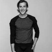 Alexander Bozinoff utnevnt til solist i Den Kongelige Ballett.