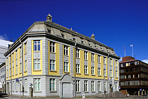 Nordnorsk Kunstmuseum, Tromsø.