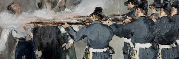 Fransk Maleri i Glyptoteket, København fra 19. Mars.