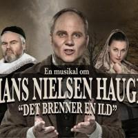 Hans Nielsen Hauge. Photo: media.snl.no