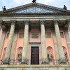 Deutsche Staatsoper, ready for reopening 7.th. December 2017.
